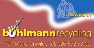 12 buhlmann recycling