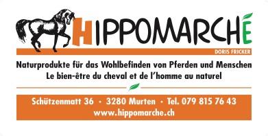 13 hippomarche