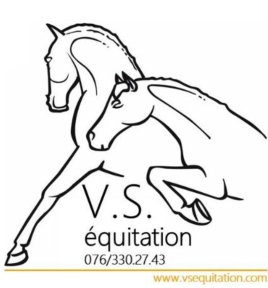 55 VS equitation