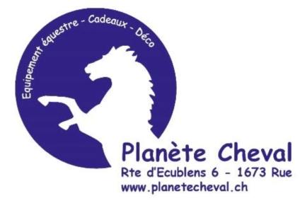 56 planete equitation